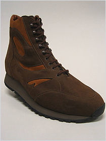 Race driver s shoe model 056 Sports hiking boot model 057
